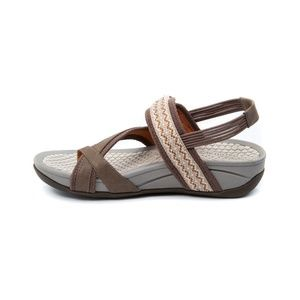 New Danique Mushroom Sandals